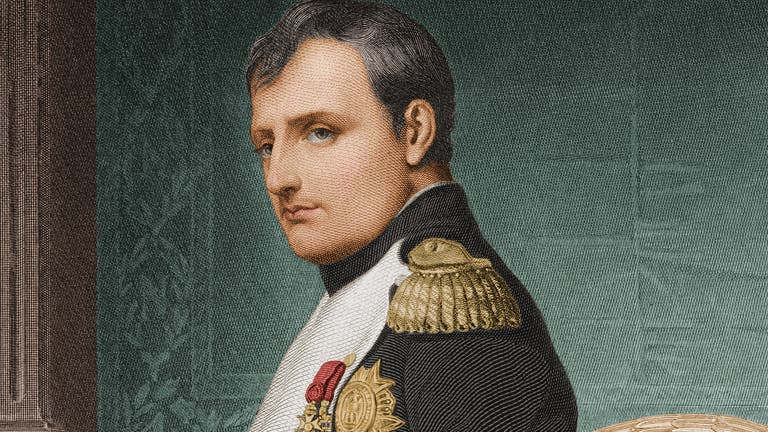 the early education and expeditions of napoleon bonaparte He led a failed expedition to conquer egypt history help please french revolution 1 all of the following events were part of napoleon bonaparte's early career, except.