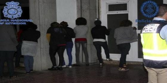 seguridad social prostitutas prostitutas en mallorca