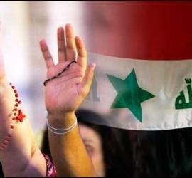 Cristianos en Irak