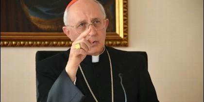 Visita del cardenal Fernando Filoni a Japón