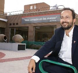 José Carlos Bermejo, nuevo Vicario Provincial