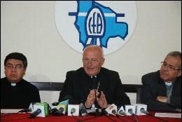 Mons. Eugenio Escarpellini