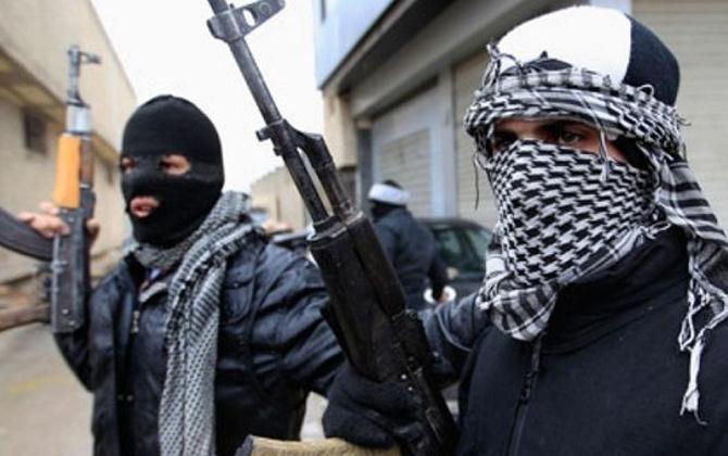 Resultado de imagen para Grupo Estado Islámico EL