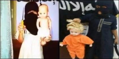 Niños yihadistas