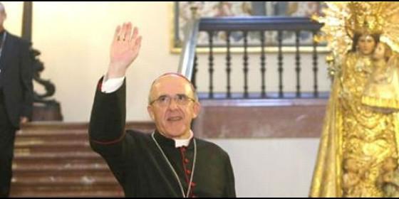Carlos Osoro, arzobispo electo de Madrid