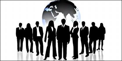 Profesional, gente, empresa y sociedad.