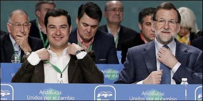 Bonilla no parece buenillo para Rajoy.