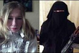 El antes y el después de Sally Jones