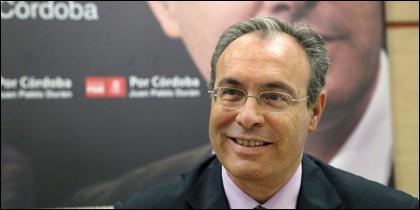 Juan Pablo Duran