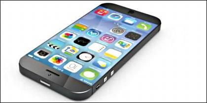 El iPhone 6 de Apple tiene ya un modelo de 64GB.
