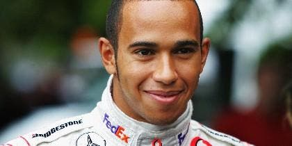 Hamilton.