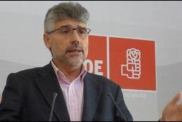 Valentín García.