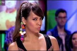 Cristina Pedroche.