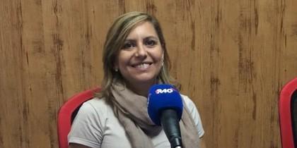 María José Revaldería.