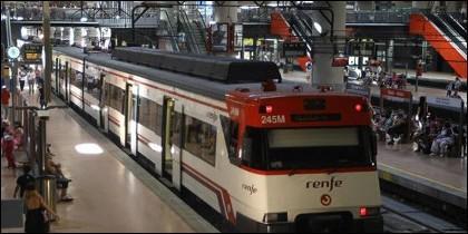 Los trenes circularán sin problema