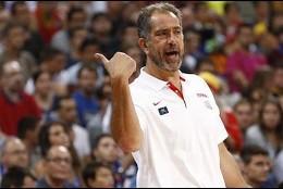 El seleccionador español, Orenga, no dimite.
