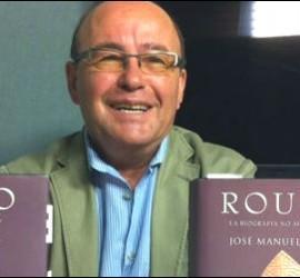 José Manuel Vidal, autor de 'Rouco, una biografía no autorizada' (Ediciones B)