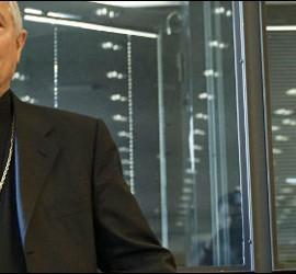 Silvano Tomasi, responsable de la comisión de investigación de la Orden de Malta