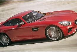 AMG GT 1