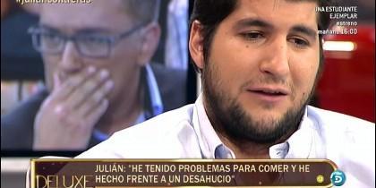 Julián Contreras.