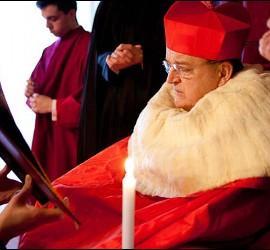 Cardenal Burke