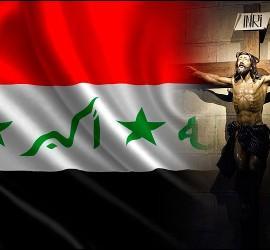 Cristianos y Cristo en Irak