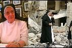 Maria Hanna y las dominicas de Irak