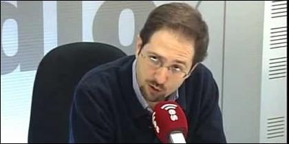 Manuel Llamas.