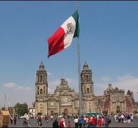 México, catedral