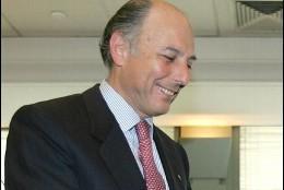 Mauricio Larraín