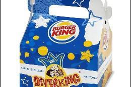 Semana de ahorro un diverking por un euro más burger king