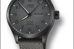 01 735 7698 4783-Set - Oris Air Racing Edition IV