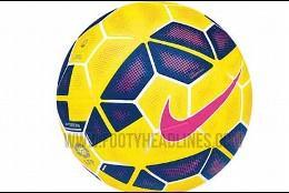 Balón invierno LFP.