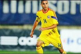Cristian Manea.