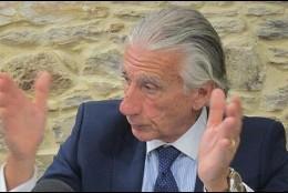 J. M. Fernández Alvariño, presidente de los empresarios gallegos