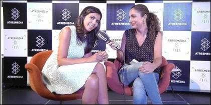 Ana Pastor ('El Objetivo'), entrevistada por PD.