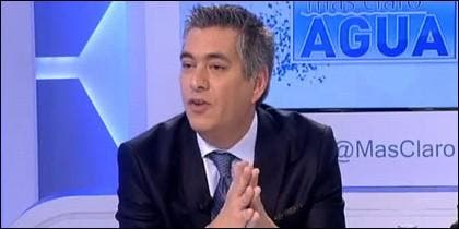Luis Balcarce.