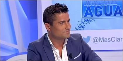 Alfonso Merlos.