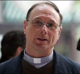 Monseñor Luis Infanti
