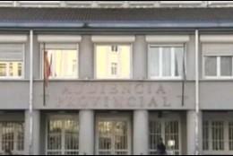 Audiencia Provincial de A Coruña.