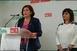 Elvira Ramón y Dolores Cañavete