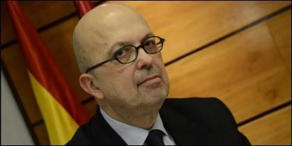 Luis Vicens.