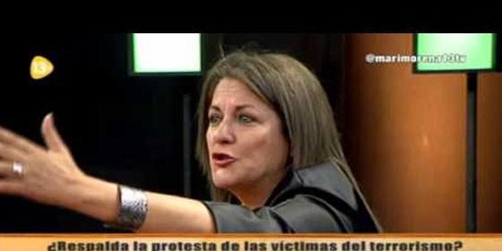 María Antonia Trujillo.