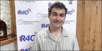 Juan Ramón Osta.