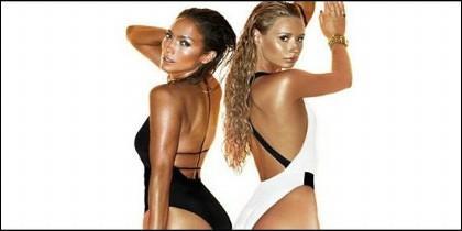Jennifer Lopez e Iggy Azalea