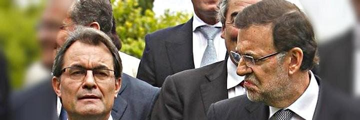 Artur Mas dice que firmará la convocatoria 'en las próximas horas o días'.