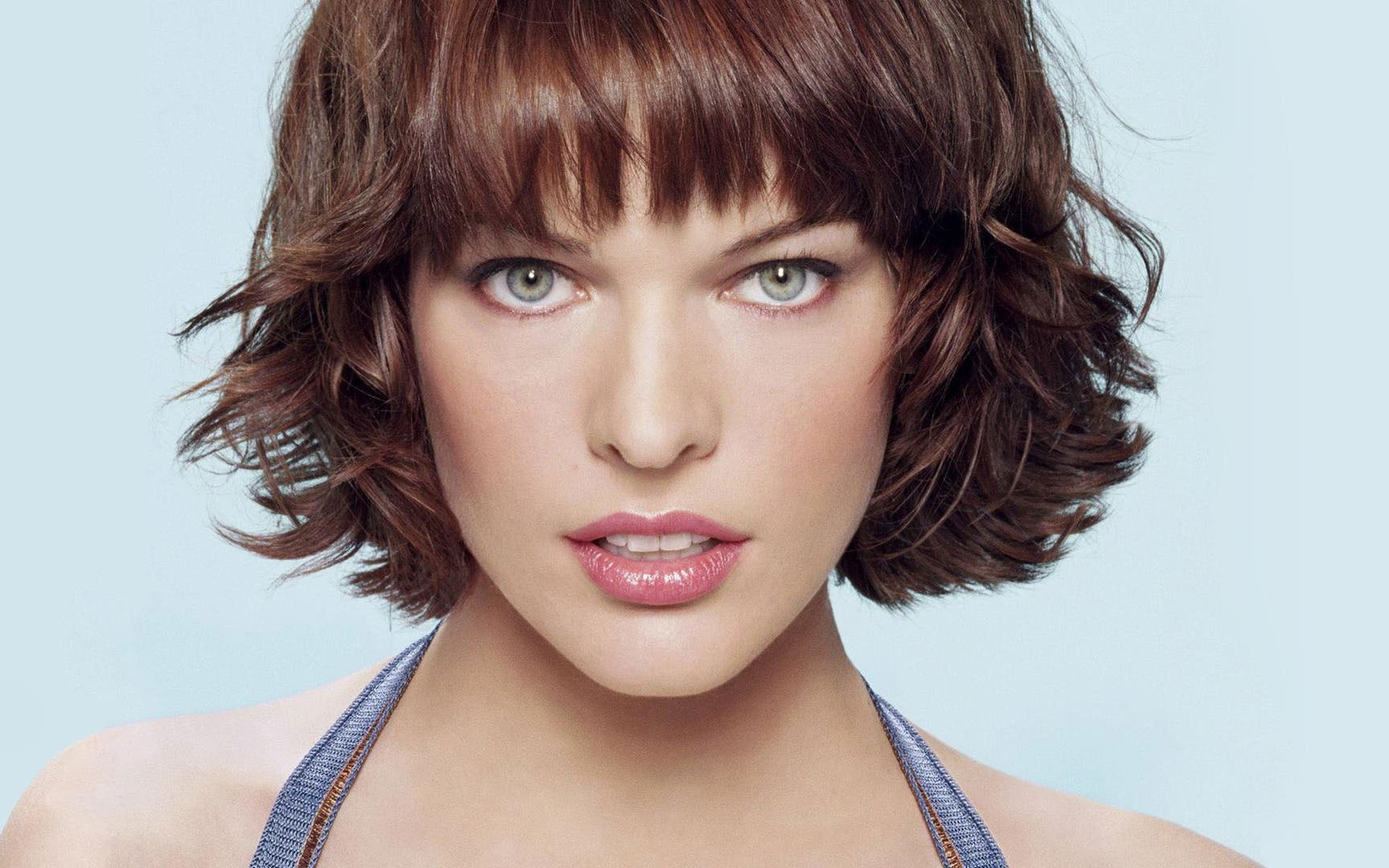 Milla Jovovich On Board For Cymbeline With Ethan Hawke