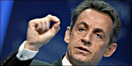 Nicolas Sarkozy se lo ha pensado mejor.