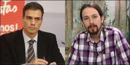 Sánchez asegura que el PSOE no pactará con populistas.