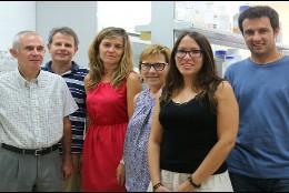Los investigadores de la UIB